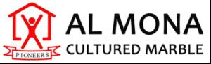 AL MONA Cultured Marble